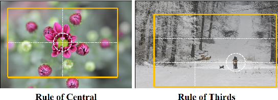 Figure 1 for Image Cropping with Composition and Saliency Aware Aesthetic Score Map