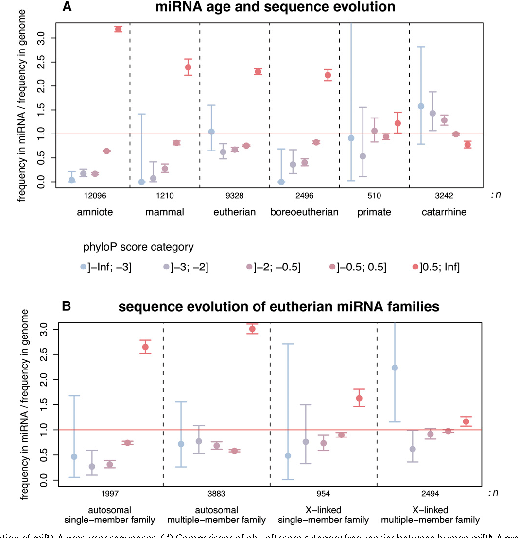 Figure 4 from Birth and expression evolution of mammalian
