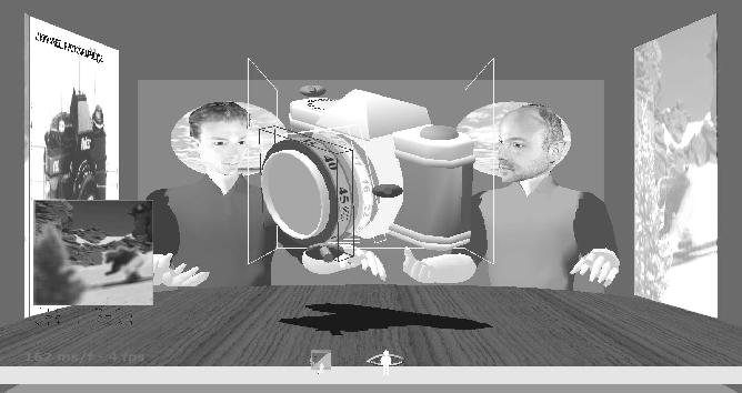 VRML data sharing in the spin-3D CVE - Semantic Scholar