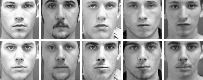 Figure 1 for Privacy-Protective-GAN for Face De-identification