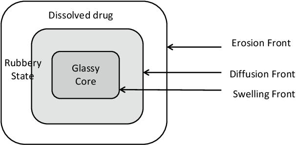 Design and Evaluation of Hydroxypropyl Methylcellulose Matrix
