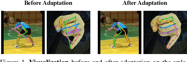 Figure 1 for Regressive Domain Adaptation for Unsupervised Keypoint Detection