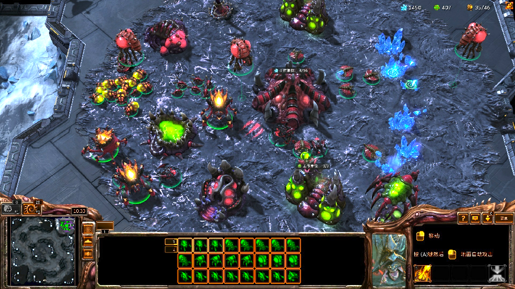 Figure 1 for TStarBots: Defeating the Cheating Level Builtin AI in StarCraft II in the Full Game