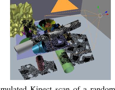 Figure 3 for Primitive Fitting Using Deep Boundary Aware Geometric Segmentation