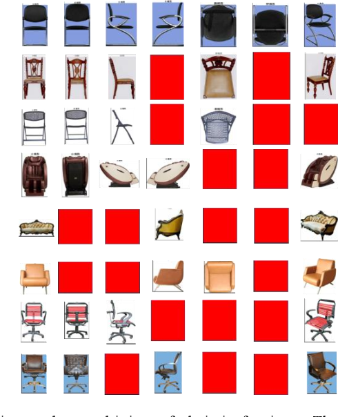 Figure 4 for PatentNet: A Large-Scale Incomplete Multiview, Multimodal, Multilabel Industrial Goods Image Database