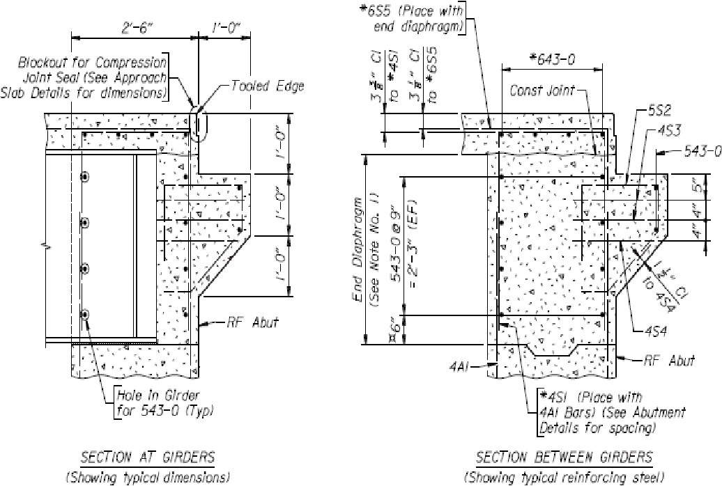 PDF] Seismic Performance of Steel Plate Girder Bridges with Integral