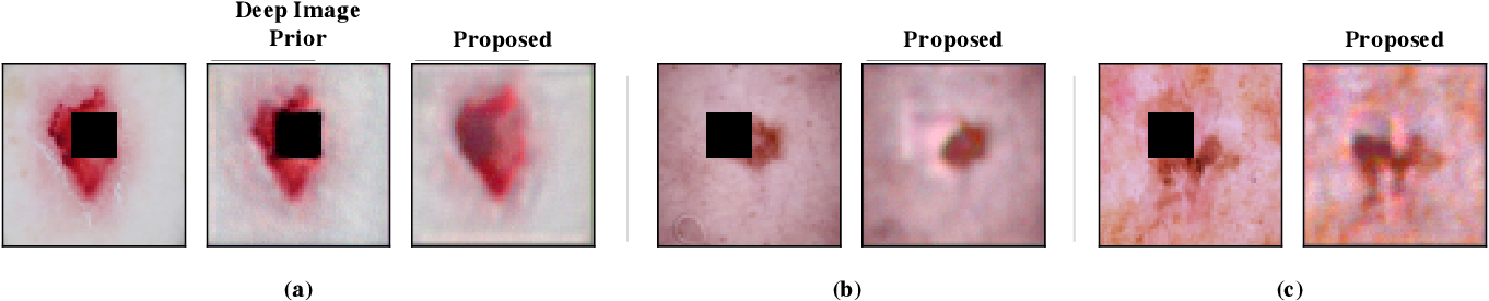 Figure 3 for Using Deep Image Priors to Generate Counterfactual Explanations