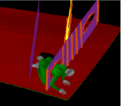 Figure 3 for Virtual reality: A human centered tool for improving Manufacturing