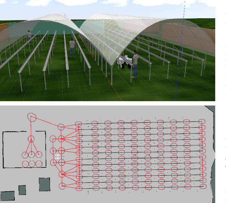 Figure 2 for Navigate-and-Seek: a Robotics Framework for People Localization in Agricultural Environments
