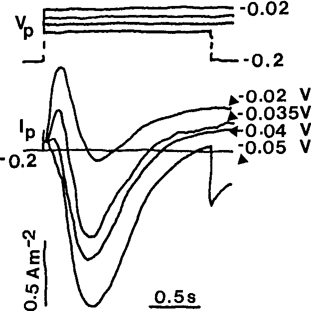 Figure 3 From The Excitability Of Plant Cells With A Special