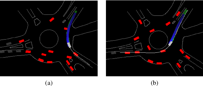 Figure 4 for INTERACTION Dataset: An INTERnational, Adversarial and Cooperative moTION Dataset in Interactive Driving Scenarios with Semantic Maps
