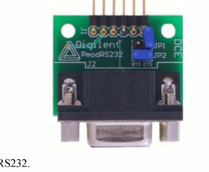 Figure 4 from Creating an RS-232 microchip for controlling
