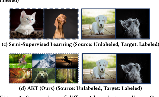 Figure 1 for Adversarial Knowledge Transfer from Unlabeled Data