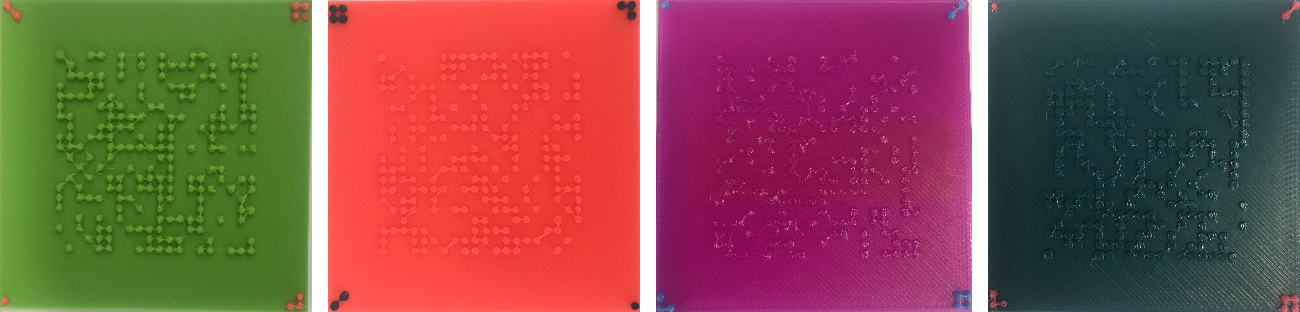 Figure 1 for Watermark Retrieval from 3D Printed Objects via Convolutional Neural Networks