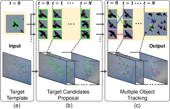 Figure 1 for GMOT-40: A Benchmark for Generic Multiple Object Tracking