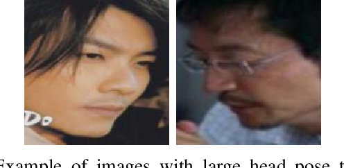 Figure 3 for A Method for Curation of Web-Scraped Face Image Datasets