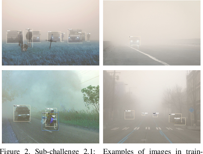 Figure 4 for UG$^{2+}$ Track 2: A Collective Benchmark Effort for Evaluating and Advancing Image Understanding in Poor Visibility Environments