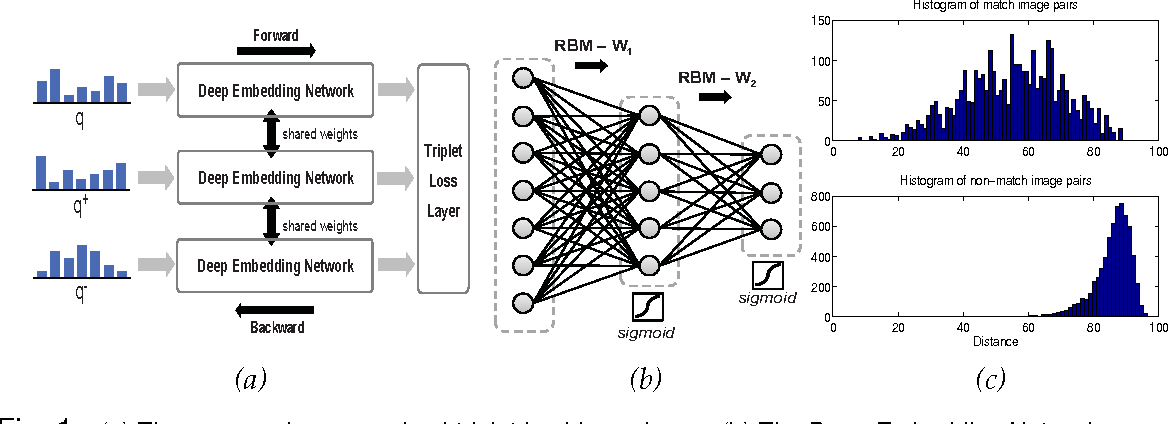 Figure 1 for Tiny Descriptors for Image Retrieval with Unsupervised Triplet Hashing