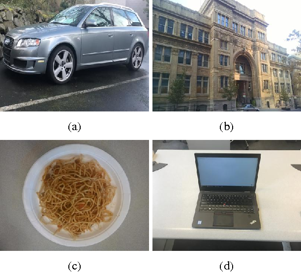 Figure 3 for Deceiving Google's Cloud Video Intelligence API Built for Summarizing Videos