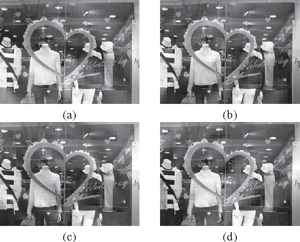 Figure 4 for An Improved DC Recovery Method from AC Coefficients of DCT-Transformed Images