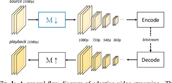 Figure 1 for Convolutional Block Design for Learned Fractional Downsampling