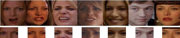 Figure 1 for Covariance Pooling For Facial Expression Recognition