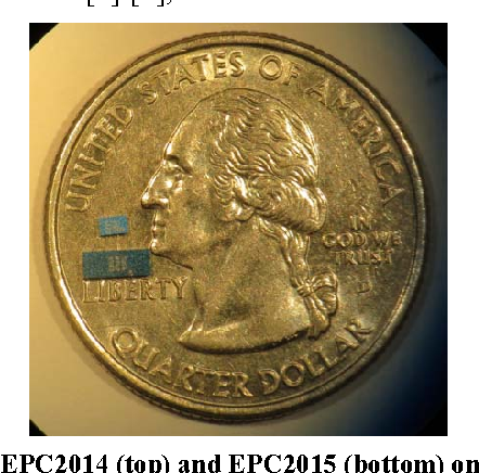 The Impact Of Parallel Gan Hemts On Efficiency Of A 12 To 1 V Buck -