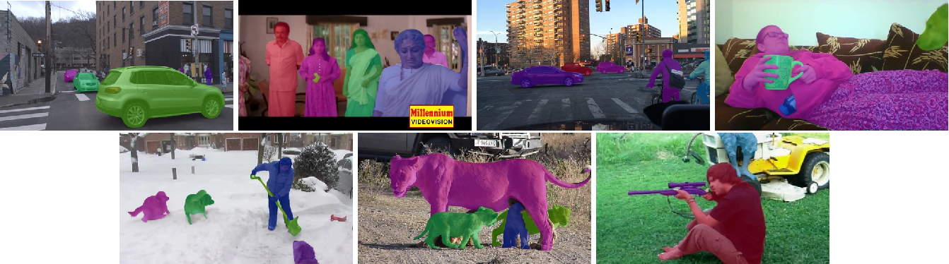 Figure 3 for Reducing the Annotation Effort for Video Object Segmentation Datasets