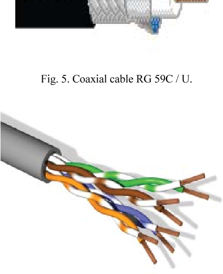 Figure 5 from Testing equipment to electrostatic discharge. Case ...