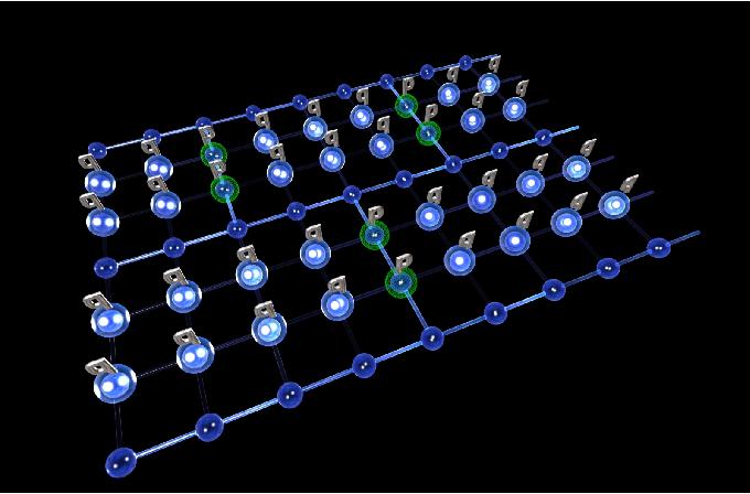 PDF] Quantum Computing with Continuous-Variable Clusters - Semantic