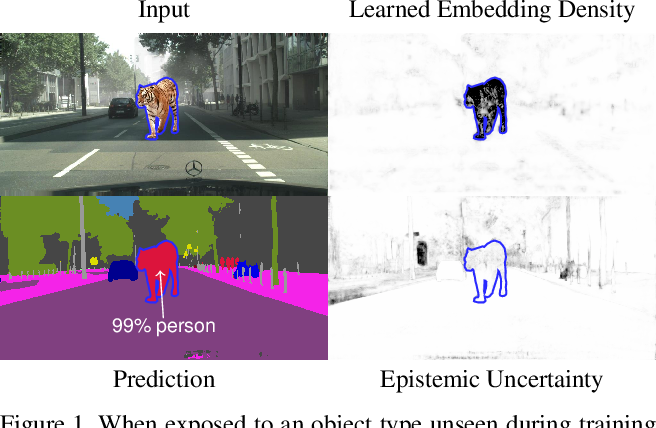 Figure 1 for The Fishyscapes Benchmark: Measuring Blind Spots in Semantic Segmentation