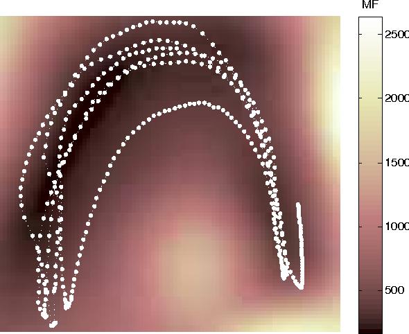Figure 3 for Metrics for Probabilistic Geometries