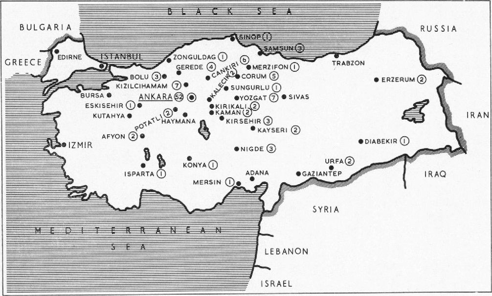 Figure 1 from Study of 119 Cases Turkish Children : A ... on