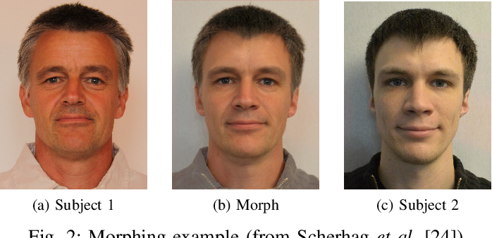 Figure 3 for Signal-level Fusion for Indexing and Retrieval of Facial Biometric Data