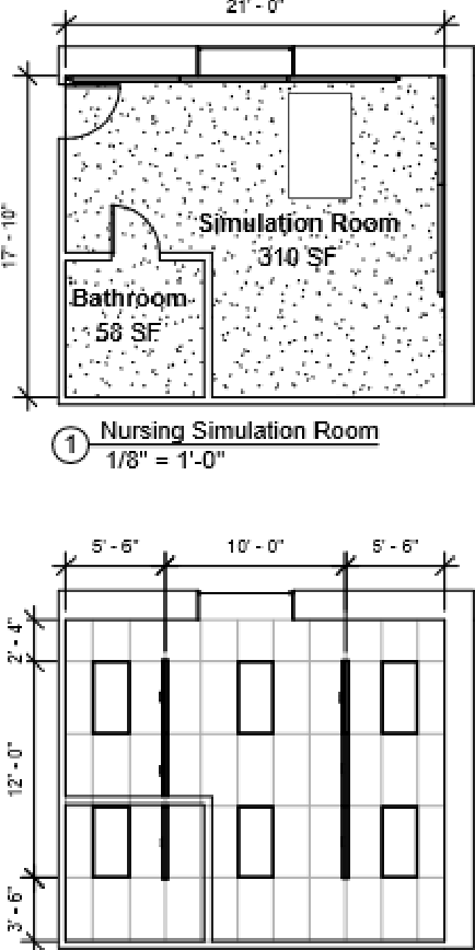 PDF] The Impact of Patient Room Design on Airborne Hospital-Acquired
