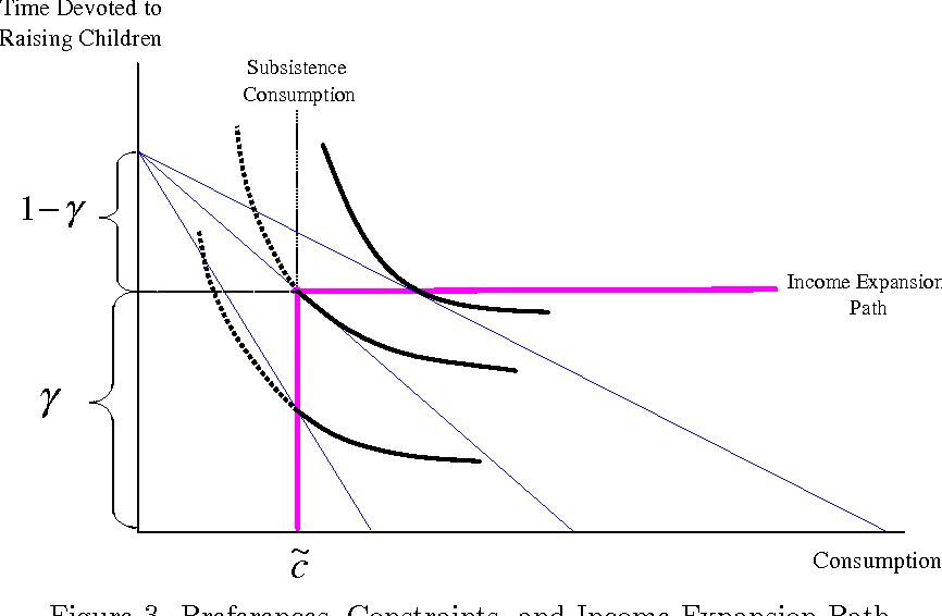 expansion path diagram