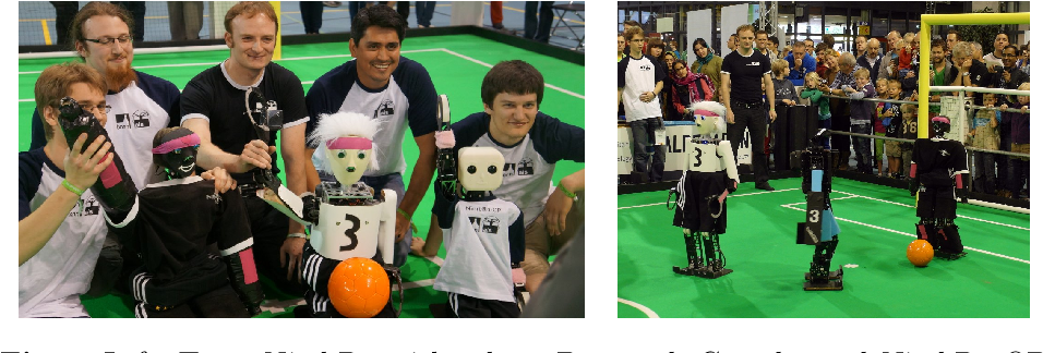 Figure 1 for Learning to Improve Capture Steps for Disturbance Rejection in Humanoid Soccer