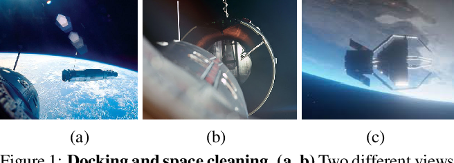 Figure 1 for Wide-Depth-Range 6D Object Pose Estimation in Space