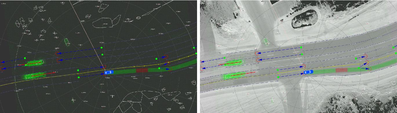 Figure 4 for PillarFlow: End-to-end Birds-eye-view Flow Estimation for Autonomous Driving