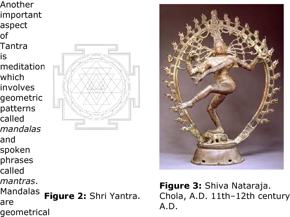PDF] Art in the Tantric Tradition in India, China, and Japan