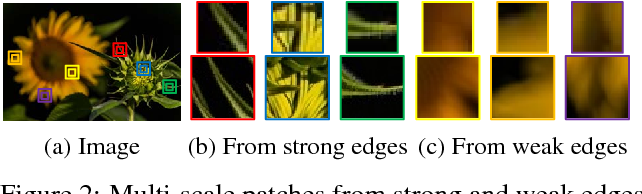 Figure 3 for A Unified Approach of Multi-scale Deep and Hand-crafted Features for Defocus Estimation