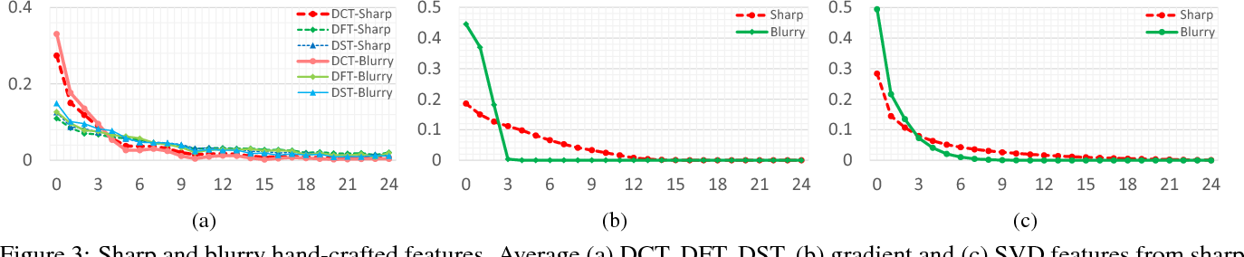 Figure 4 for A Unified Approach of Multi-scale Deep and Hand-crafted Features for Defocus Estimation