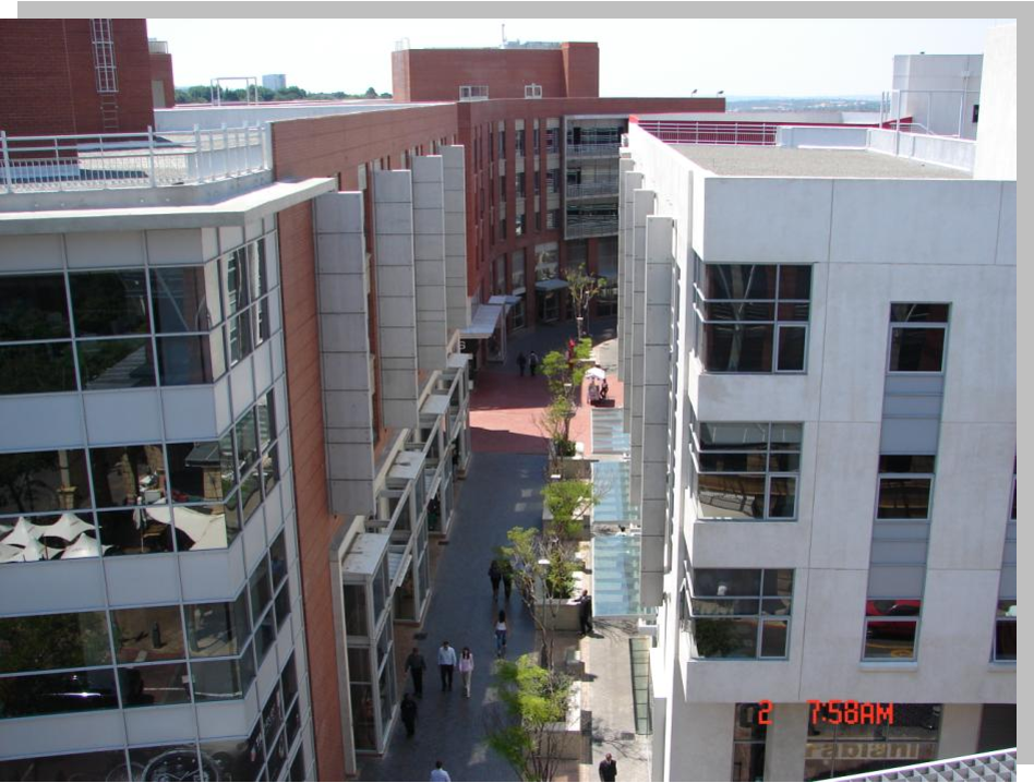 PDF] Risk in mixed-use property development in South Africa