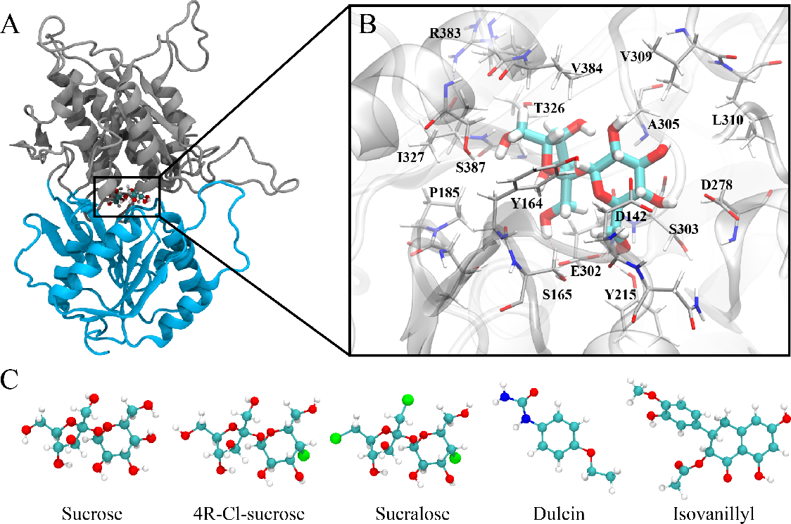 Figure 3 for CASTELO: Clustered Atom Subtypes aidEd Lead Optimization -- a combined machine learning and molecular modeling method