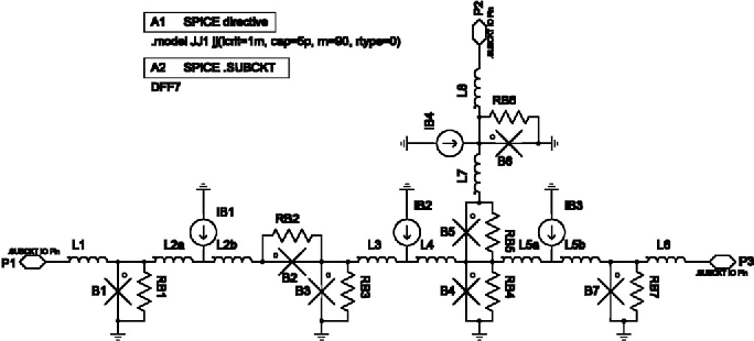 Superconducting Digital Circuit Design With an Open Source and ...