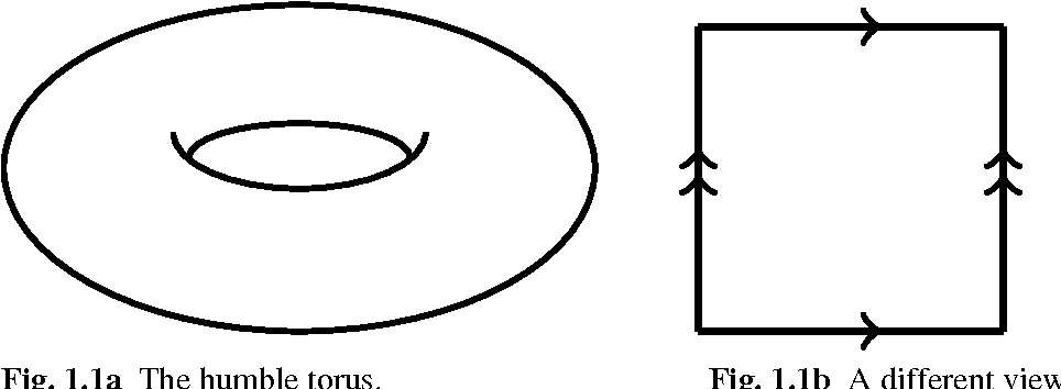 Figure 1 1 from Jean-luc Thiffeault Lectures on Topological Surface