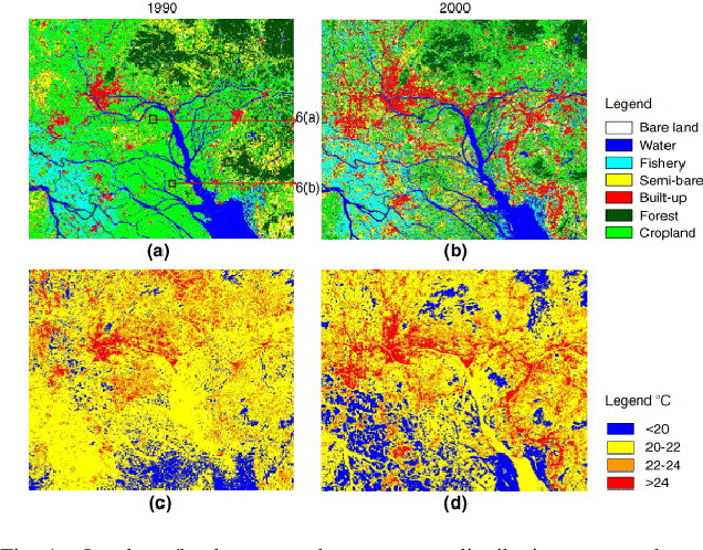 Figure 1 for Progressively Growing Generative Adversarial Networks for High Resolution Semantic Segmentation of Satellite Images