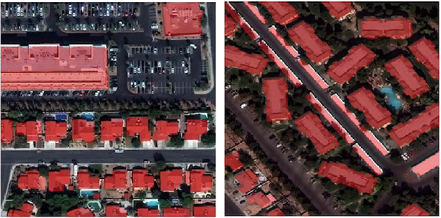 Figure 2 for Progressively Growing Generative Adversarial Networks for High Resolution Semantic Segmentation of Satellite Images