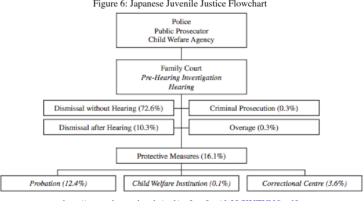3 In 10 Children In Juvenile Justice >> Figure 6 From The Kid Is A Criminal V The Criminal Is A Kid