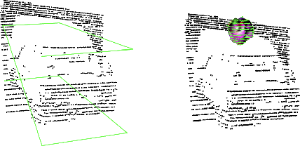 Figure 1 for Towards Universal Physical Attacks On Cascaded Camera-Lidar 3D Object Detection Models